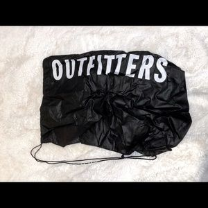 Urban outfitters reusable bag ♻️